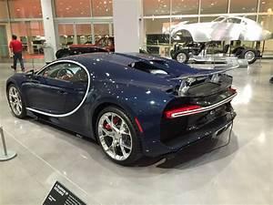 Fiche Technique Bugatti Chiron : en images la visite du mus e petersen de los angeles bugatti chiron 2017 l 39 argus ~ Medecine-chirurgie-esthetiques.com Avis de Voitures
