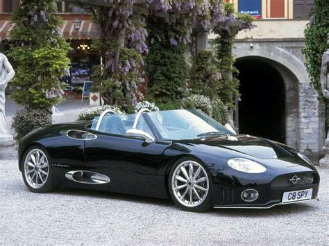 Spyker : Spyker C8. Price, Modifications, Pictures. Moibibiki