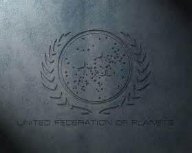 Star Trek Federation of Planets Logo