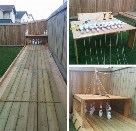 Build Your Own Backyard by Diy Backyard Ideas To Do In Your Yard Diy Projects