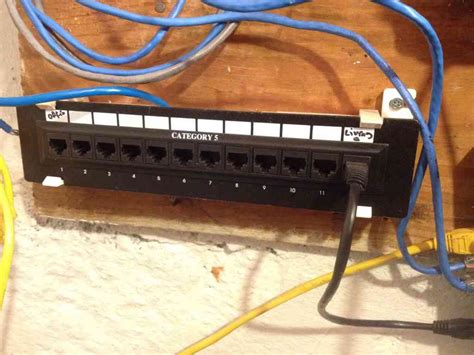 Hard Wiring Your Home For Internet Streaming Over