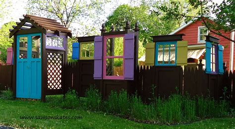 How To Build Backyard Fence by 13 Ways To Get Backyard Privacy Without A Fence Hometalk
