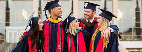 commencement graduates commencement liberty university