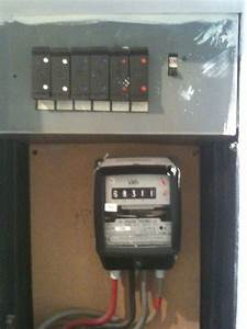 Replace  U0026 39 Old Style U0026 39  Fuse Box For New - Electrical Job In Bromley  Kent