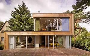 Einfaches Holzhaus Bauen : 11 sensationelle h user mit viel glas ~ Sanjose-hotels-ca.com Haus und Dekorationen