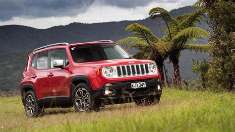 Review Jeep Renegade by Jeep Renegade Limited Review Roadtest