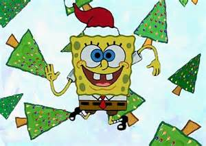 spongebob squarepants images spongebob christmas 5 wallpaper and background photos 27876726