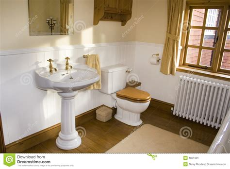 period bathroom stock image image