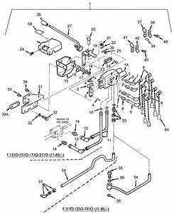 Wh 6625  Ford 2000 Tractor Hydraulic Diagram Free Diagram