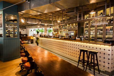 galeria de vencedores  restaurant bar design award