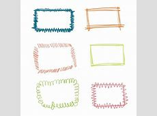 Doodle Frame Vectors, Photos and PSD files Free Download