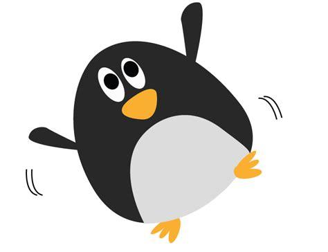 Penguin Illustration - Cliparts.co