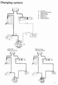89 Volvo Alternator Wiring Diagram