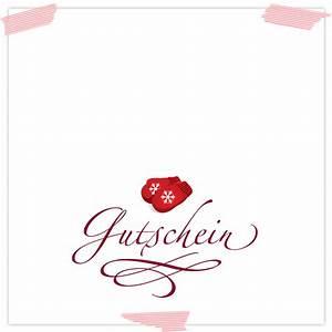 Gutscheine Für Adventskalender : gutscheine selbst gemacht ~ Eleganceandgraceweddings.com Haus und Dekorationen