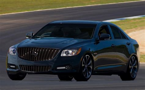 buick grand national review specs release date