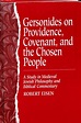 Gersonides on Providence, Covenant, and the Chosen People ...