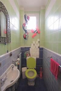 wc bleu et blanc 20171006000224 tiawukcom With quelle couleur pour les wc 1 photo wc et sanitaire et vintage deco photo deco fr