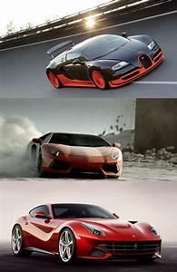 Ferrari Vs Lamborghini : lamborghini vs ferrari vs bugatti vs porsche home facebook ~ Medecine-chirurgie-esthetiques.com Avis de Voitures
