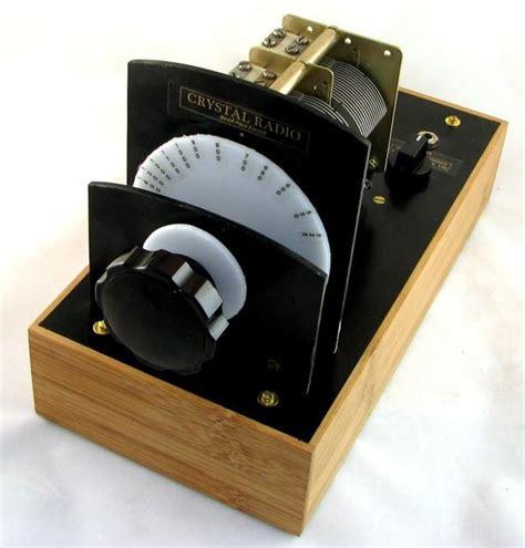Радиоприёмник своими руками простые конструкции