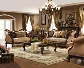 hton living room set traditional living room