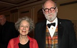 Graeme Gibson (Canadian Novelist) Bio, Wiki, Age, Ex-Wife ...