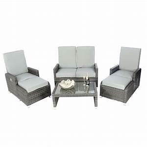 kensington club 6 piece reclining sofa set grey With 6 piece sectional sofa uk