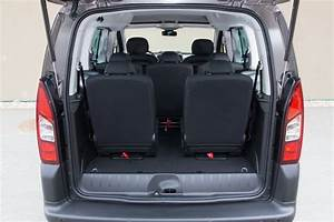 Peugeot Partner Tepee Outdoor : essai peugeot partner tepee bluehdi 120 un restylage au prix fort photo 24 l 39 argus ~ Gottalentnigeria.com Avis de Voitures