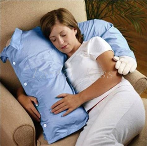 the boyfriend pillow boyfriend hug washable cushion bed