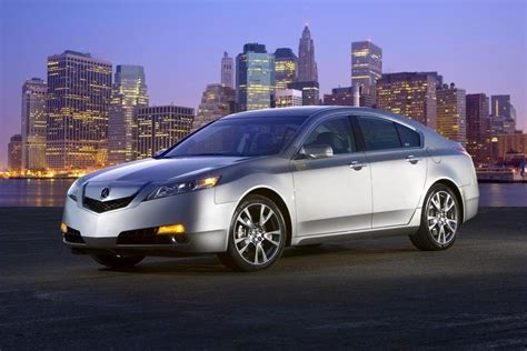 2010 Acura Tl Reviews by Acura Tl News Reviews Specifications Prices