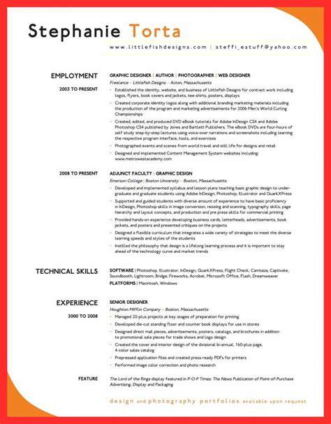 top resume exles resume format