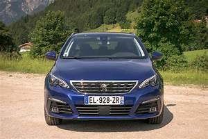 Peugeot 308 Allure 2017 : test peugeot 308 facelift 2017 rijtest en foto 39 s ~ Gottalentnigeria.com Avis de Voitures