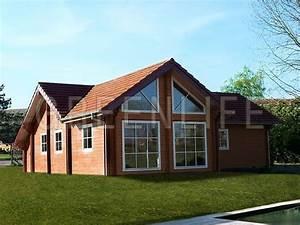 maison en bois pas cher habitable de charme chalet en kit With sauna maison pas cher 5 chalet en kit maison en bois chalet en kit maison en