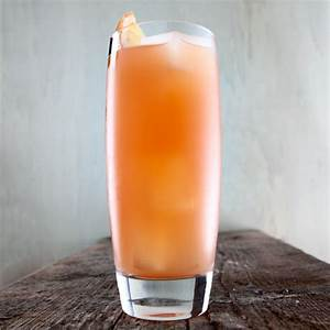 French Connection #2 drink recipe