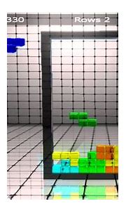 3D Tetris (Crystal Cubes) | Free Download | Free to Play ...