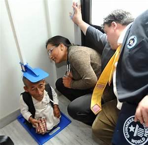 Der Größte Mensch Der Welt 2016 : chandra bahadur dangi kleinster mensch der welt 54 6 zentimeter welt ~ Markanthonyermac.com Haus und Dekorationen