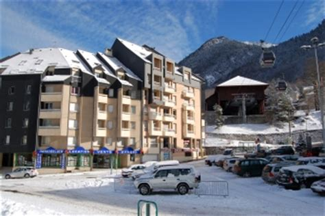location appartements cauterets