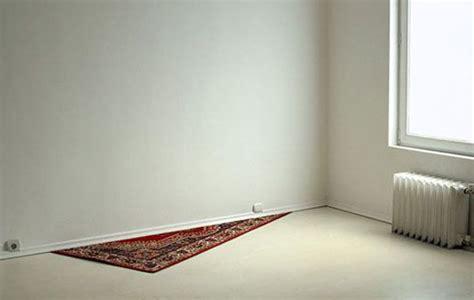 Teppich Optische Täuschung by 25 Der Kreativsten Ideen F 252 R Teppich Design