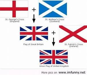Kingdom of grea... Union Jack Quotes