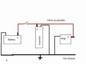 Capacitor Installation Question