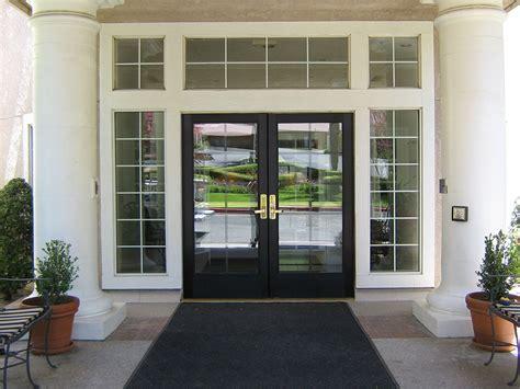 Door-Window : Glass And Aluminum Door Repair And Installation