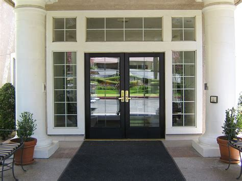 Glass And Aluminum Door Repair And Installation
