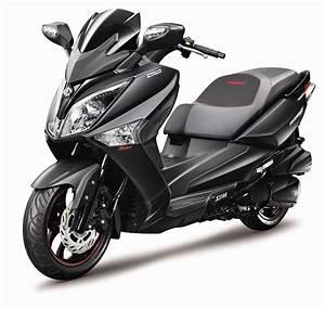 Gebrauchte Und Neue Sym Gts 125 Sport Motorr U00e4der Kaufen