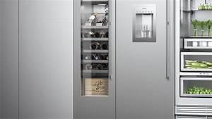 Amerikanischer Kühlschrank Mit Eiswürfelbereiter : k hlschrank mit gaggenau eiswurfelbereiter mildred j ~ Michelbontemps.com Haus und Dekorationen