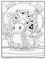Coloring Pages Dork Diaries Spirit Riding Games sketch template