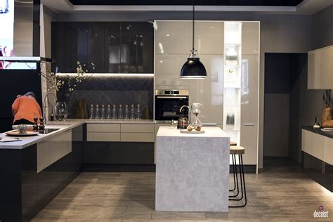 Kitchen Bar by 20 Ingenious Breakfast Bar Ideas For The Social Kitchen