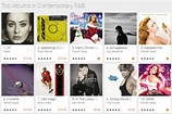 "WeMissMusic.com on Twitter: ""Google Play's Contemporary R ..."