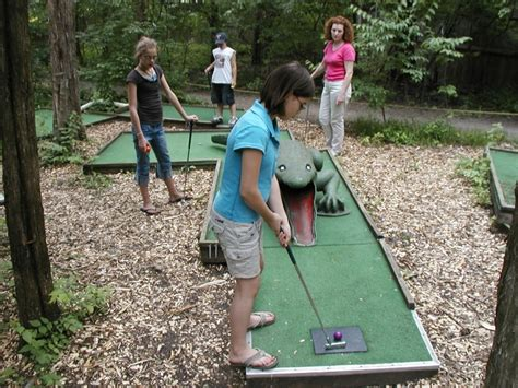 1000+ Images About My Backyard Mini Golf Course On