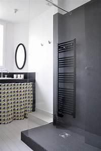 Rénovation Salle De Bain Avant Après : avant apr s r novation d 39 une petite salle de bain ~ Dallasstarsshop.com Idées de Décoration