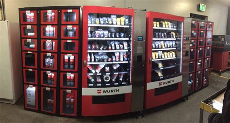 safety bureau photo de bureau de wurth usa wurth usa vending machines