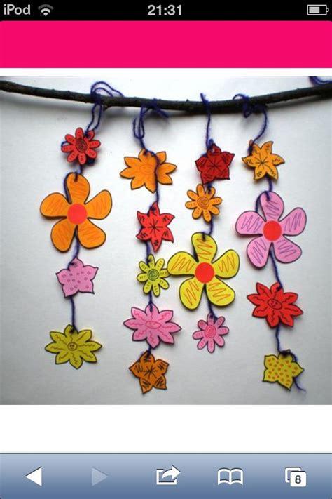 bloemen 3d dikke verf you tube 15 best images about lente knutsel on pinterest mom